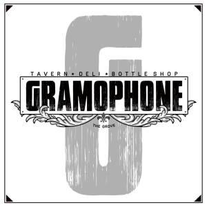 gramophone logo new